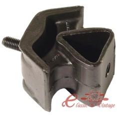 Soporte del motor silentbloc (1,6 L) 8/67-7/71