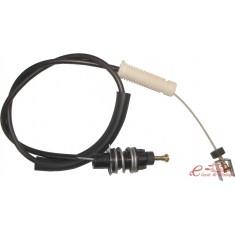 Cable acelerador ,para carburador dos cuerpos