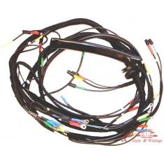 Cables delanteros 2cv 1954-62