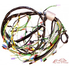 Cables delanteros 2cv 1974-90