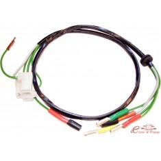 Cable de faro (1) 2cv 1974-90