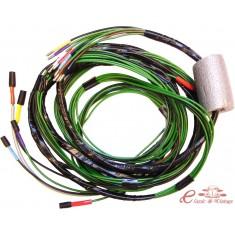 Cable trasero 2cv 1974-90
