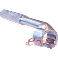 Llave para racord de radiador de aceite