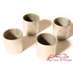 Set de 4 bulones de biela 1300-1600 (eje 22mm)