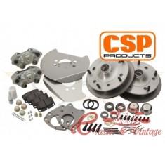 kit de frenos de discos 5 x 205 CSP 181