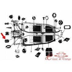 Fuelle de conexión nariz de caja a chasis 61-79