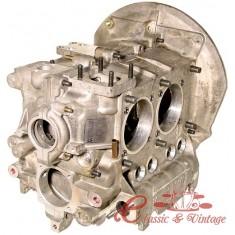 Carter bloque motor de origen AS41 en magnesio