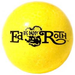 Bola de antena amarilla big daddy