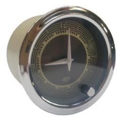 Reloj vintage de 52 mm