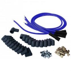 Cables de bujias para PERTRONIX Azules