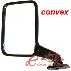 rétroviseur extérieur gauche CONVEX