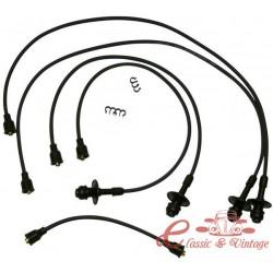 Cables de encendido para Porsche 356 A/B/C y Porsche 912