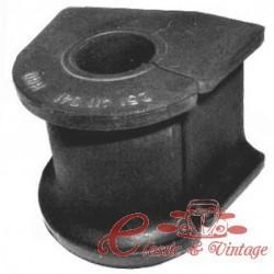 Silentbloc de mantenimiento de barra estabilizadora sobre chasis 20mm para bieleta codada