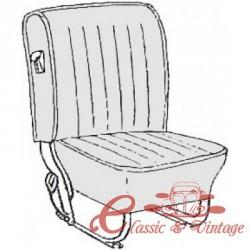 kit fundas de sillones gris claro 68-72