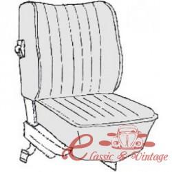 kit fundas de sillones gris claro 73
