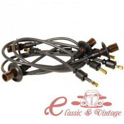 Cables de bujias alemanes
