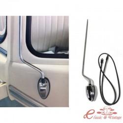 Antena curvada para T1 ventana safari
