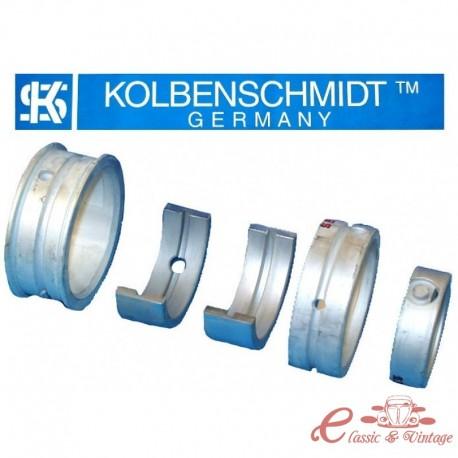 Cojinetes de carter std, cigueñal 0,25mm, axial 22, KOLBENSCHMIDT