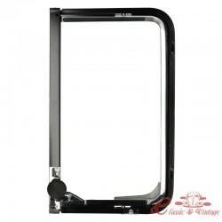 Deflector izquierdo para vidrio lateral T2 68-