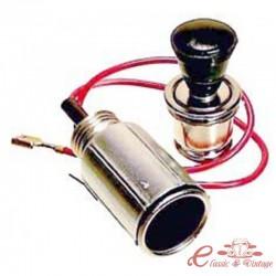 Encenedor 12 Volts negre