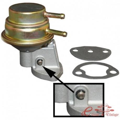 Bomba de gasolina 8/65-7/73 para eje 108mm calidad estandar