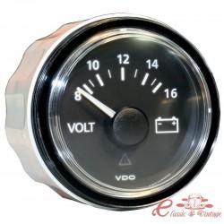 Voltimetro 8-16 volts