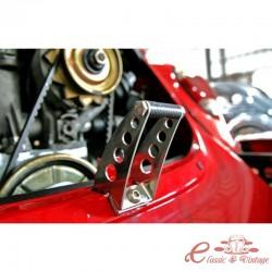 Util ventilación motor Vintage Speed 68- en inox pulido