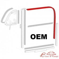 Guia contorno de vidrio de puerta 10/52- OEM