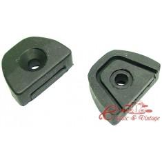 Par de silentblocs de alineación de puerta T1 -55 y T2 55-63