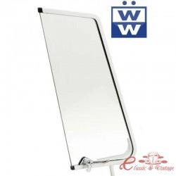 vidrio deflector derecho marco pintado 55-67