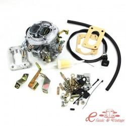 Kit carburador completo WEBER para Golf 1 y 2 1800cc excepto automatico