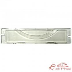 Plastico de luz de matricula 50-79
