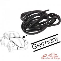 junta de capot delantero 1303 calidad alemana