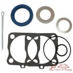 Kit de retenes de aceite lado de rueda Calidad superior