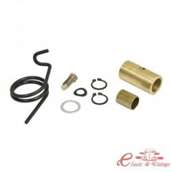 kit de montaje uretano para horquilla 16mm