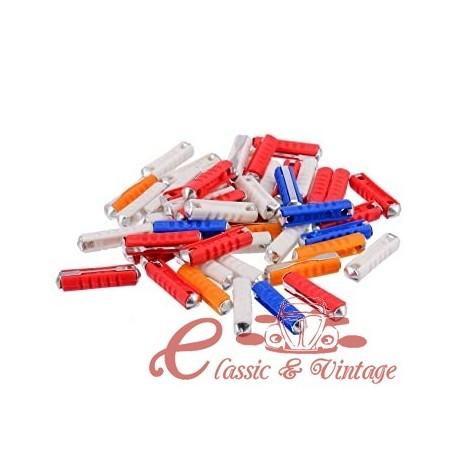 Kit de 30 fusibles 25A,16A y 8A