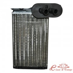 Radiador de calefacción LHD