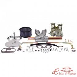 kit carburador central HPMX 40mm para Type 1