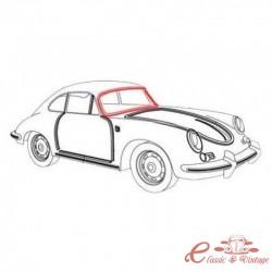 Junta de parabrisas para Porsche 356 A / B / C 56-65 (para moldura)