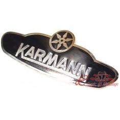 Escudo KARMANN para cabriolet 61-79
