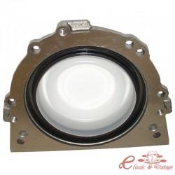 Brida de aluminio para cigueñal completa golf 4/74- 1.0-2.3D transporter 1/81 -1/98 1.6-2.5D