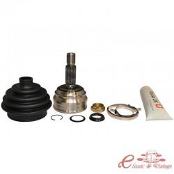 kit embout de transmission coté roue pour Golf 1 2 3