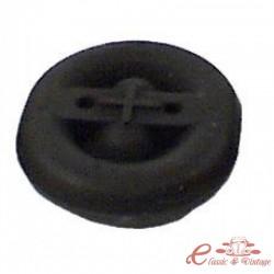 Silent block para silenciador T4 9 / 1990-6 / 2003 excepto 2500cc TDI y Golf 1