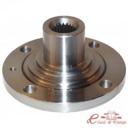 Centro de rueda para disco 40mm 4/100 golf sin ABS 8/87-9/97 1.0-2.0