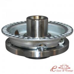 Centro de rueda para disco 40mm 4/100 Golf con ABS 8/87-9/97 1.0-2.0