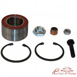 kit rodamiento de rueda delantera 66mm 8/83-7/86