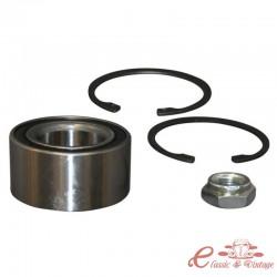 kit rodamiento de rueda delantera 72mm 8/87-10/91 11/91-9/97