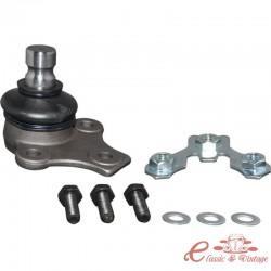 Rotula de suspension (diam 17mm) 7/83-7/87