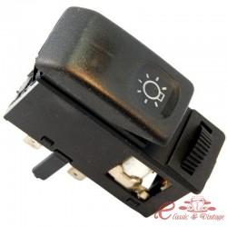 bouton de commande de phares de Golf 2 11/88-10/91