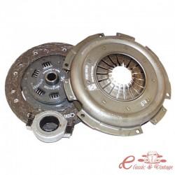 Kit de embrague 200mm para Golf 1 1600cc Gti 4/79-82 + 1600cc Diesel -8/82